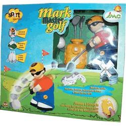 Mark Master Golf