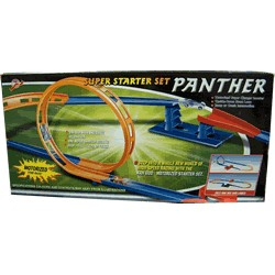 Panther Super Racing