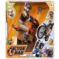 Action Man Desert MTX
