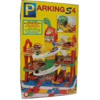 Parking S4