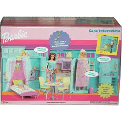 Casa Interactiva de Barbie