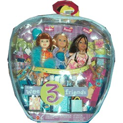 Barbie Wee 3 Friends