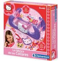La Fábrica de los Collares Hello Kitty