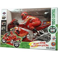 Motocicleta Radio Control