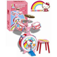 Batería de Hello Kitty