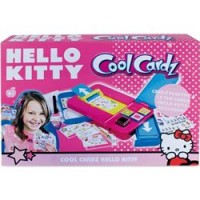 Estudio Cool Cardz Hello Kitty