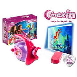 Cinexin Princesas Disney