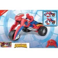 Micro Racer-Spiderman