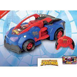 Spider Man Whip-It Racer Radio control