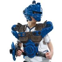 Armouron Action Set Azul
