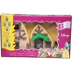 Casa de Blancanieves Disney Princess