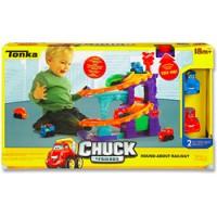 Tren amiguitos blanditos Chuck & Friends