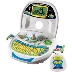 El ordenador de Buzz Lightyear