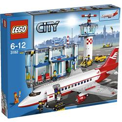 Aeropuerto Lego City