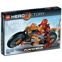 Lego HeroFactory: Furno Bike