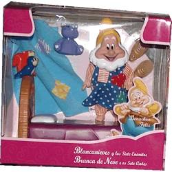 Enanito Bonachón Disney Princess