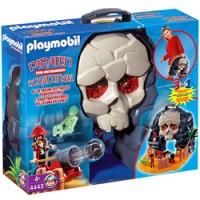 Isla del Tesoro Maletín de Playmobil