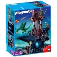 La Mazmorra del Dragón de Playmobil