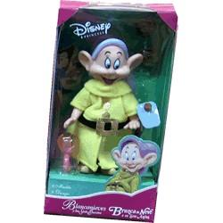 Enanito Disney Mudito