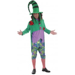 - Disfraz Duende Verde (Adulto)