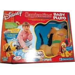 Disney Sapientino Baby Pluto