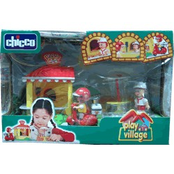 Play Village Pizzería