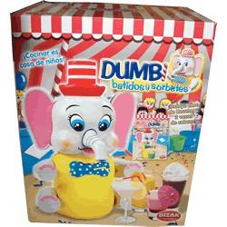 Dumbi Batidos y Sorbetes