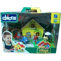 Casita Play Village