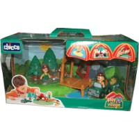 Camping Play Village