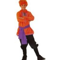Disfraz Ruso (9 a 11 años)