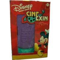 Película Cinexin Mickey y Goofy de excursión