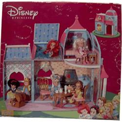 Casita Princesas Disney Princess