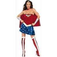 Disfraz Wonder Woman Talla XS
