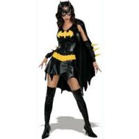 Disfraz Batgirl Talla S