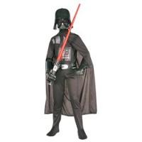 Disfraz Darth Vader de Star Wars (5 a 7 años)