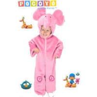 Disfraz Elefantito Ely (3 a 5 años)