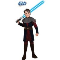 Disfraz Anakin Skywalker Star Wars (5 a 7 años)