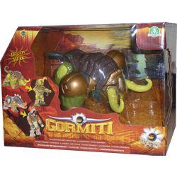 Gormiti Guardián Transformable 18 cm El Señor del Bosque