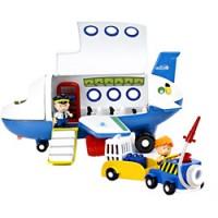 Avión de Caillou