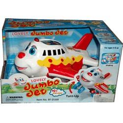 Jumbo Jet Musical