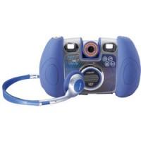 Kidizoom Twist Azul