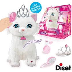 Blissa La Gatita Princesa