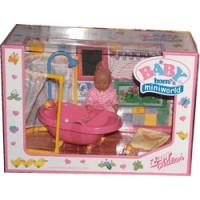 Baby Born Bañera Mini World