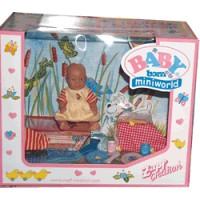 Baby Born Picnic Mini World