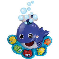 Ballenita Burbujas