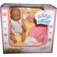 Baby Born Mini World