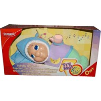 Luci Musical Playskool