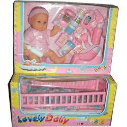 Lovely Dolly