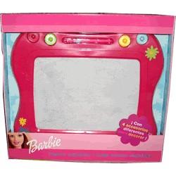 Pizarra Barbie