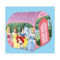 Casa Princesas Disney